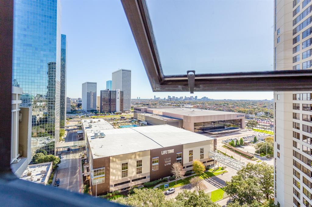 14 Greenway Plaza 16P, Houston, TX 77046