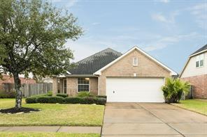7505 Quiet Trace, Pearland, TX, 77581