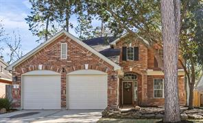 14 Misty Canyon, The Woodlands, TX, 77385