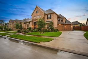 17109 Sandy Bottom Pond Lane, Houston, TX 77044