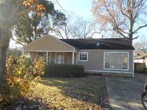 1207 Adams, Baytown TX 77520
