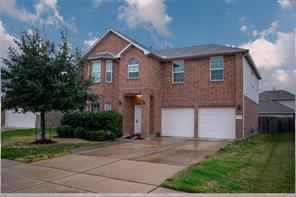 2410 blue reef drive, katy, TX 77449