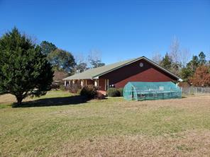 2683 County Road 3260, Colmesneil, TX 75938