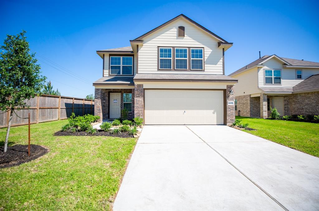 8005 Wayside Village Way, Houston, TX 77016