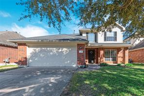 6907 Atasca Creek, Humble, TX, 77346