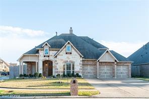 4603 Sanctuary Oak Court, Spring, TX 77388