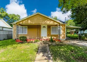2914 Dalton, Houston, TX, 77017