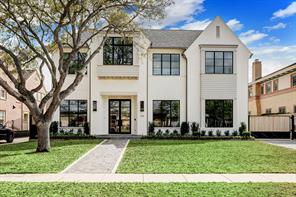 3745 Farber Street, Southside Place, TX 77005