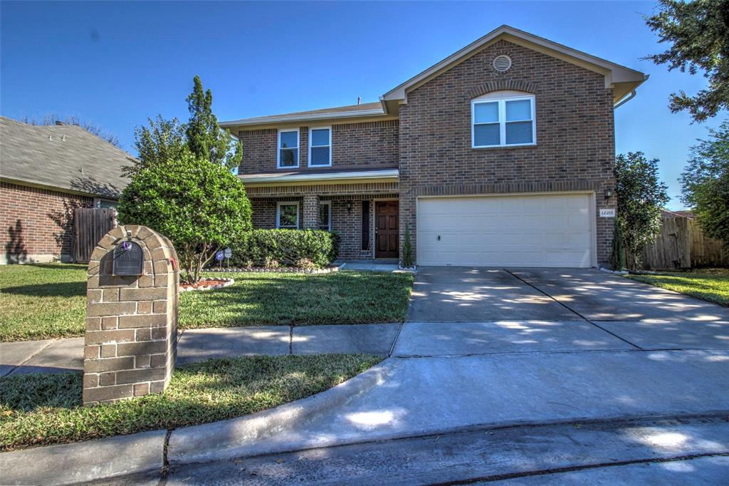 12215 Pamela Sue Court, Meadows Place, TX 77477