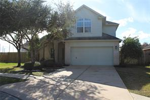 6804 Haley, Pearland, TX, 77584