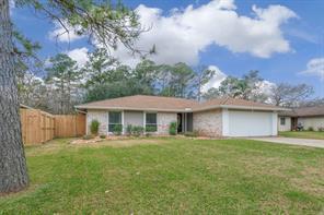 16930 Creek Line Drive, Friendswood, TX 77546