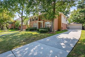 3519 Clover Valley Drive, Kingwood, TX 77345
