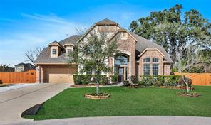 25227 Waterstone Estates, Tomball TX 77375