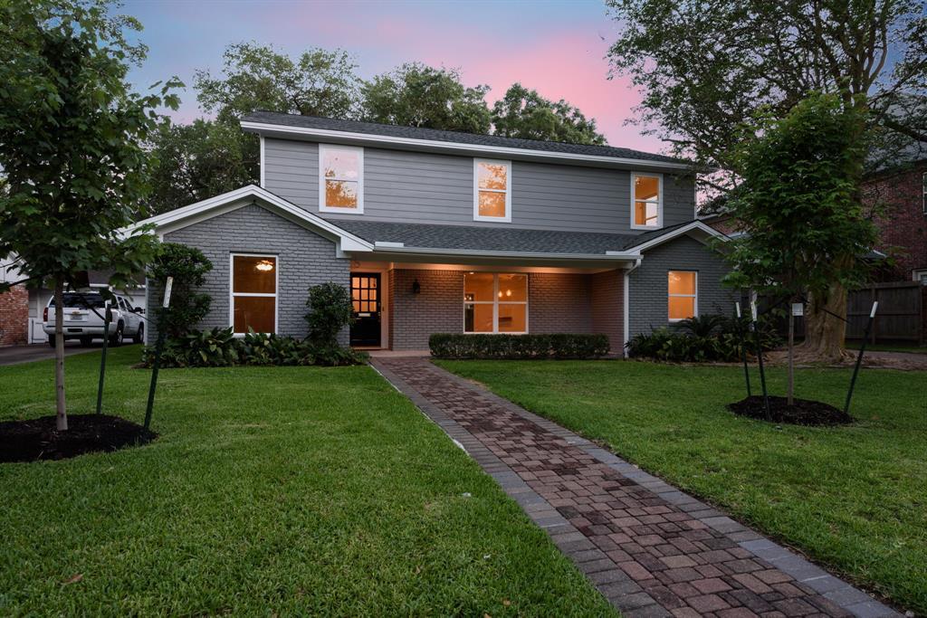 7811 Burgoyne Road, Houston, TX 77063
