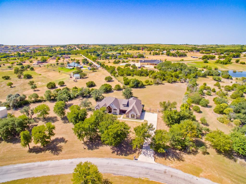 207 Rim Rock Lane, Aledo, TX 76008