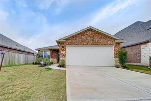9610 Stratton Ridge Drive, Richmond, TX 77406