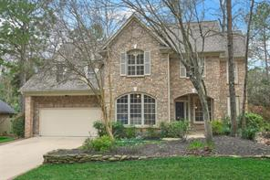 15 Agate Stream Place, The Woodlands, TX 77381