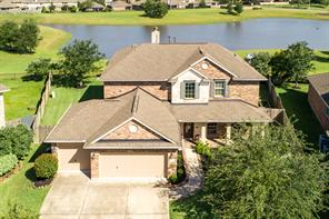 2389 Santa Luz Path, League City, TX 77573
