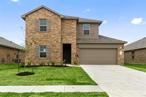 22722 Busalla Trail, Katy, TX, 77493