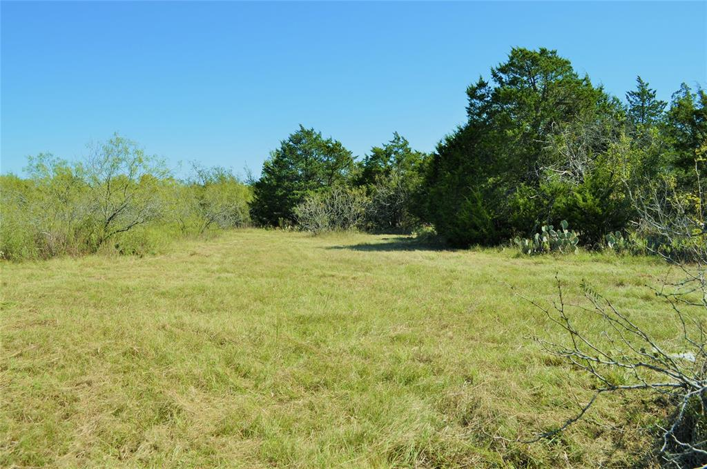 Have you ever wanted to own your own Ranchette?  Well here is a great opportunity! This property is approx. 12 +/- acres with paved road frontage between Lexington and McDade.  It has access to electric however you will need to drill a water well. There is tons of wildlife and the property is partially wooded.  There is a nice hill to build your dream home on and enjoy the peace and quiet of the country setting. This property is restricted to NO MOBILE HOMES.  Sellers are licensed realtors in the State of Texas.