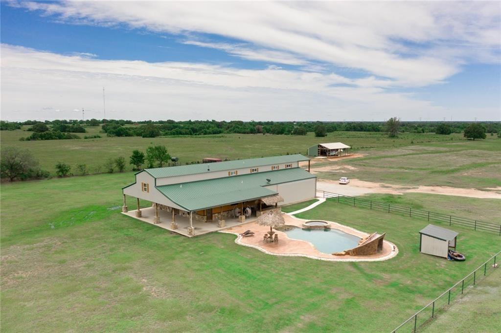 253 Diserens Road, North Zulch, TX 77872