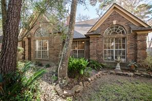 39 Rush Haven Drive, The Woodlands, TX 77381