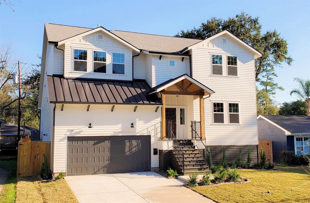 1130 WOODHILL Road, Houston, TX 77008