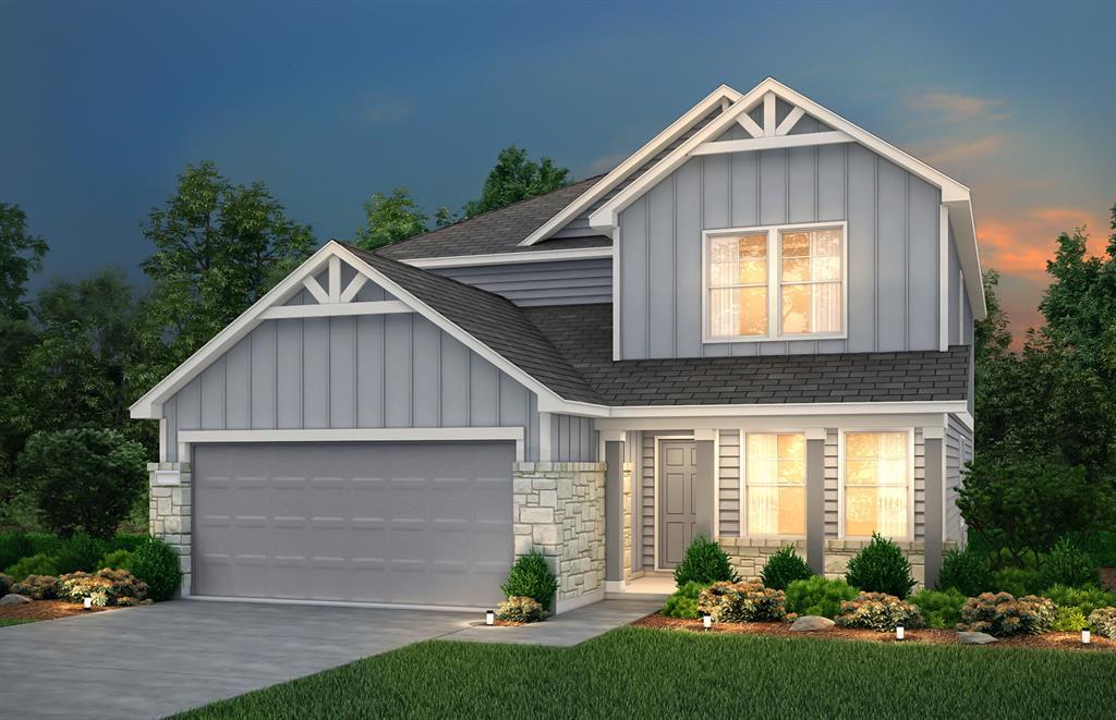 7231 Hobby Wind Ridge Drive, Houston, TX 77075