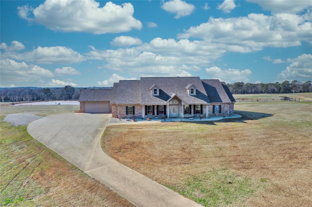 323 Old SH 31, Kilgore, TX 75662