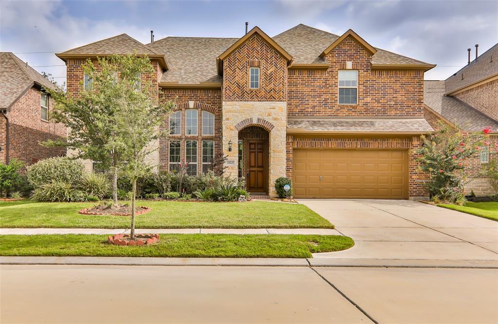 25227 Birchwood Springs Ave, Porter, TX 77365