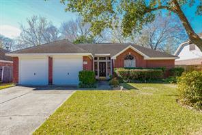 805 Courtland View, League City, TX, 77573