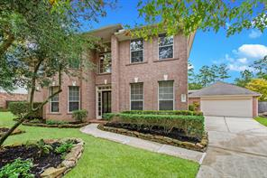 99 Maple Path, The Woodlands TX 77382