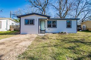 122 Huisache, Lake Jackson, TX, 77566