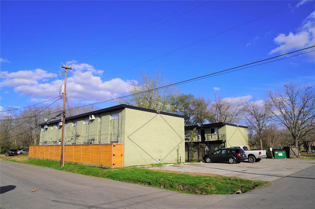 4525 Balkin Street 20, Houston, TX 77021
