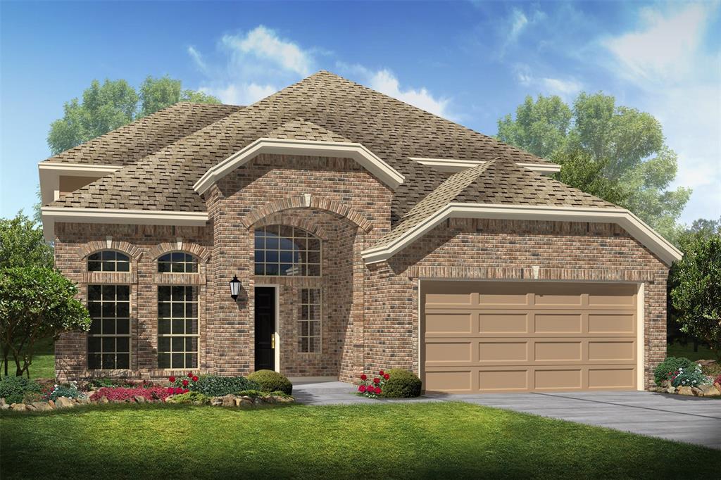 12307 Gatewood Drive, Mont Belvieu, TX 77580