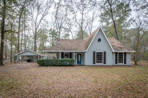 400 County Road 337, Cleveland, TX, 77327