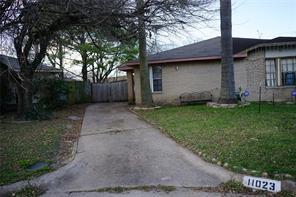 11023 Tridens Court, Houston, TX 77086