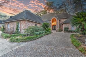 4803 Big Falls Drive, Kingwood, TX 77345