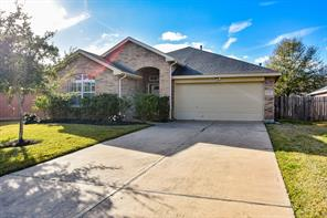 15111 Crescent Lilly, Cypress, TX, 77433