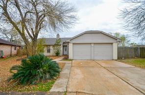 17322 Edgehaven Drive, Houston, TX 77489
