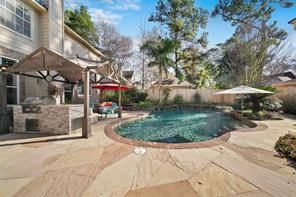 15 Gate Hill Drive, The Woodlands, TX 77381