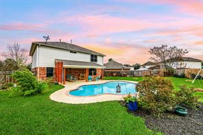 12283 Noco Drive, Tomball, TX 77375