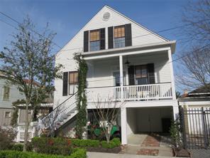 514 13th Street, Galveston, TX 77550