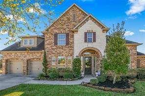 25218 Waterstone Estates, Tomball TX 77375