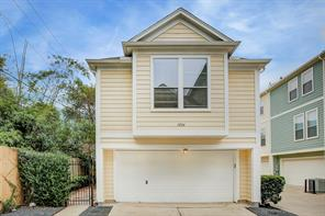 1836 Wheeler, Houston, TX, 77004