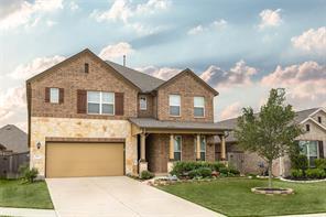 9711 Autumn River Lane, Richmond, TX 77406