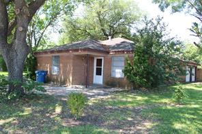 1100 Frost, Rosenberg, TX, 77471
