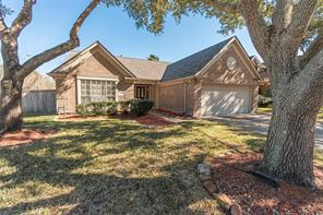 1303 Hollow Ash, Katy TX 77450
