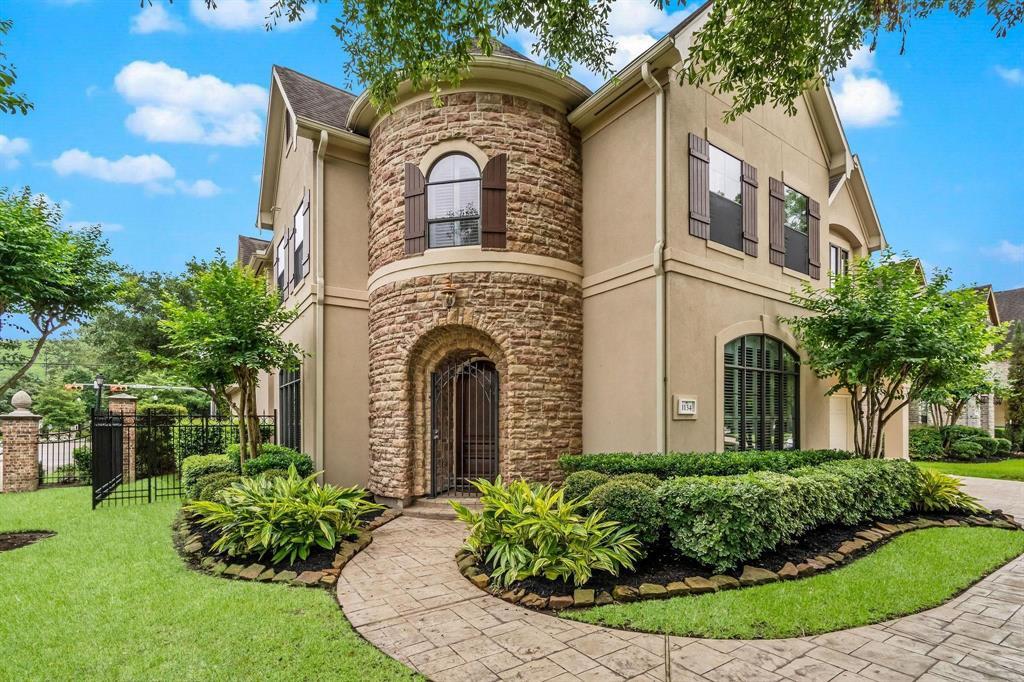 1134 Joshua Lane, Houston, TX 77055