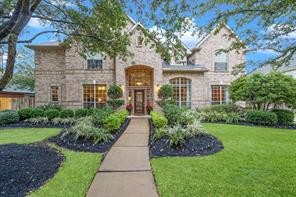 26410 Ridgestone Park Lane, Cypress, TX 77433
